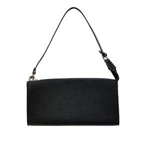 Louis Vuitton Epi Pochette Handbag